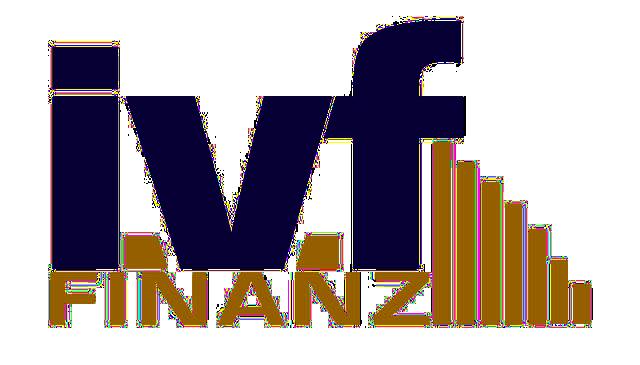 IVF-Finanz Mobile Logo